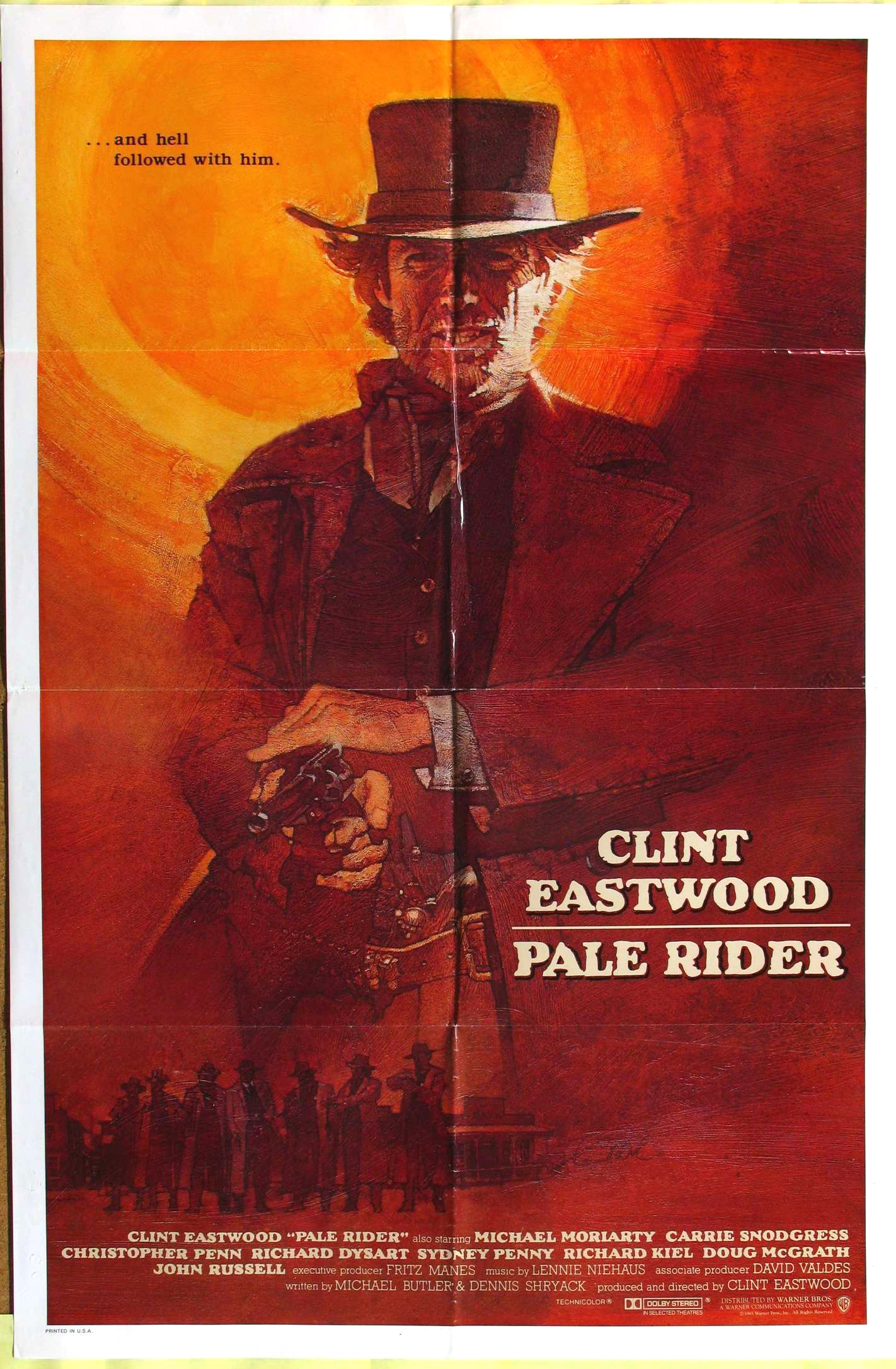 clint eastwood   Roused to Mediocrity
