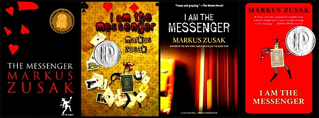 a summery of the novel the messenger by markus zusak This detailed literature summary also contains topics for discussion on i am the messenger by markus zusak i am the messenger by markus zusak tells the story of a young man challenged by.